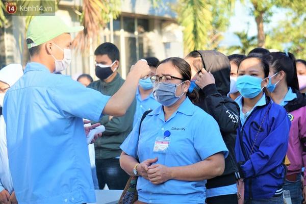 4 khu công nghiệp ở Đà Nẵng có 6 công nhân nhiễm Covid-19-1