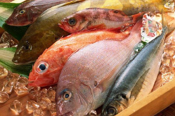 Mẹo phân biệt cá biển tươi và cá biển chứa chất độc hại chị em nhất định phải biết-1