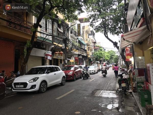 Vụ Lưu Đê Ly và antifan ẩu đả, giật tóc trên phố Hàng Buồm: Công an vào cuộc, nhân chứng kể lại sự việc-1