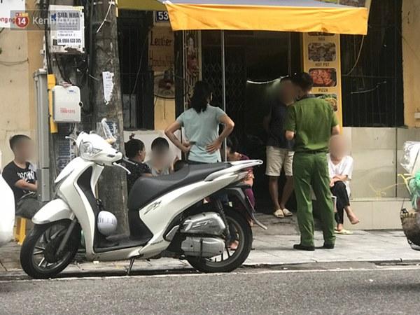 Vụ Lưu Đê Ly và antifan ẩu đả, giật tóc trên phố Hàng Buồm: Công an vào cuộc, nhân chứng kể lại sự việc-5
