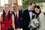 Từ chuyện tình thanh xuân đẹp như mơ đến đám cưới khiến truyền thông quốc tế xôn xao của nữ Thủ tướng Phần Lan