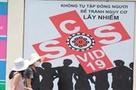 TP.HCM: Chính thức xử phạt người không đeo khẩu trang nơi công cộng từ ngày 5/8