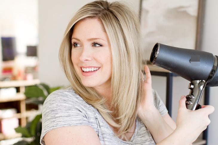 Cách sử dụng máy sấy tóc an toàn, tránh cháy nổ, đặc biệt hãy sửa ngay thói quen này trước khi quá muộn-2