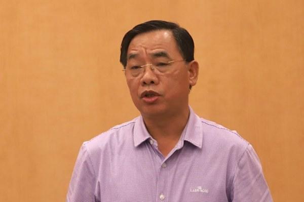 Hết kit test nhanh, Hà Nội đề nghị người về từ Đà Nẵng tự cách ly-1