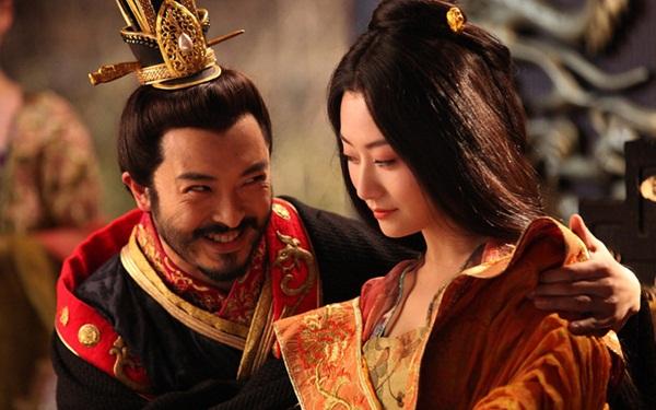 Hoàng đế si tình đến bệnh hoạn của Trung Hoa: Hoàng hậu qua đời vẫn vào quan tài ân ái với xác chết và đại kết cục-2