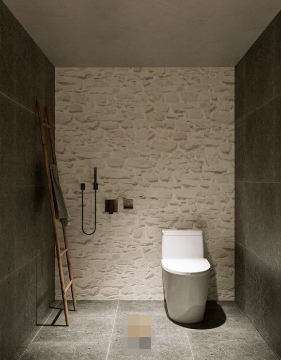 Không gian giản đơn, mộc mạc bên trong căn hộ 350 m2 của ca nương Kiều Anh-31