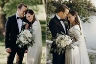 Nữ Thủ tướng trẻ nhất thế giới kết hôn với bạn trai từ năm 18 tuổi, vẻ ngoài của cô dâu được khen ngợi hết lời