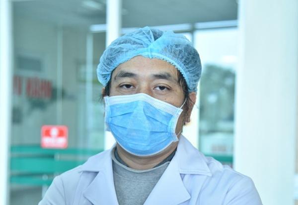 BSCKII Nguyễn Trung Cấp: 3 yếu tố khiến COVID-19 ở Đà Nẵng trở nên phức tạp và nguy hiểm-2