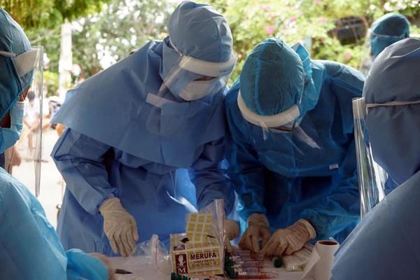 Những yếu tố làm tăng mức độ phức tạp và nguy hiểm của dịch Covid-19 ở Đà Nẵng