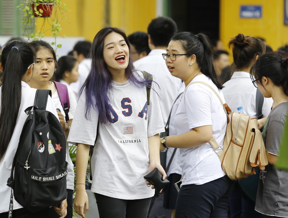 Thí sinh F1, F2 sẽ thi đợt 2 cùng Đà Nẵng, Quảng Nam-1