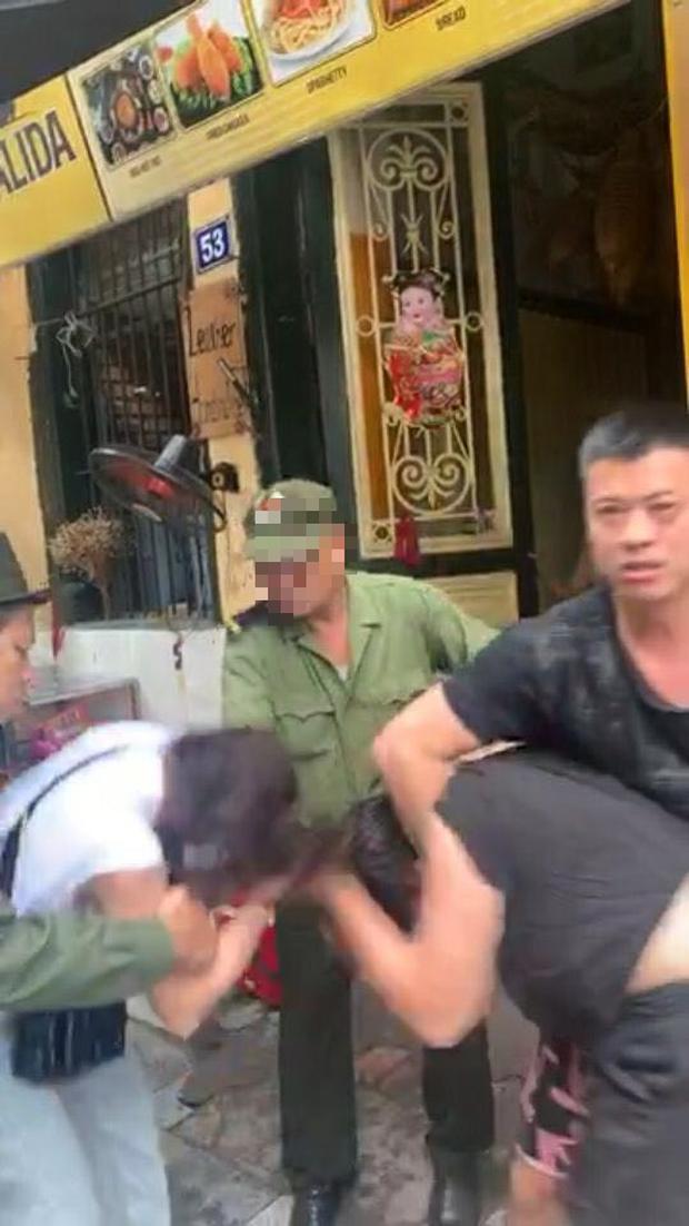 Lưu Đê Ly chính thức lên tiếng sau vụ ẩu đả với antifan trên phố Hàng Buồm: Mình vẫn tử tế tới tận giây phút cuối cùng-5