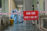 Bệnh nhân Covid-19 tử vong thứ 7 tại Việt Nam