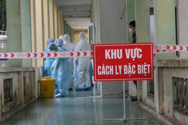 Bệnh nhân Covid-19 tử vong thứ 7 tại Việt Nam-1