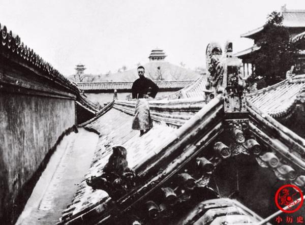 Loạt ảnh khắc họa toàn bộ cuộc sống của gia đình Hoàng đế nhà Thanh cuối cùng: 3 thế hệ cùng sống dưới 1 mái nhà và những câu chuyện ít người biết-1