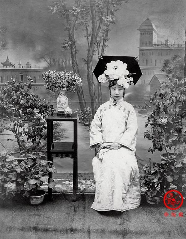Loạt ảnh khắc họa toàn bộ cuộc sống của gia đình Hoàng đế nhà Thanh cuối cùng: 3 thế hệ cùng sống dưới 1 mái nhà và những câu chuyện ít người biết-6