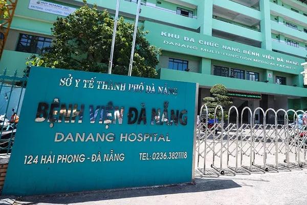 Bệnh nhân COVID-19 thứ 8 tại Việt Nam tử vong-1