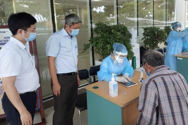 Phác đồ mới điều trị Covid-19 để đối phó với virus SARS-CoV-2 biến thể
