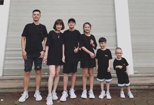 Sau sinh 4 con chồng vẫn dính vợ như keo, 8X Hà Nội vỡ kế hoạch có bầu lần 5-2