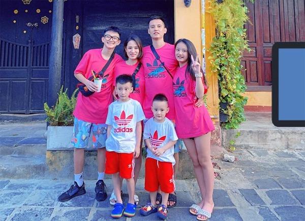 Sau sinh 4 con chồng vẫn dính vợ như keo, 8X Hà Nội vỡ kế hoạch có bầu lần 5-3