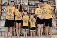 Sau sinh 4 con chồng vẫn dính vợ như keo, 8X Hà Nội vỡ kế hoạch có bầu lần 5