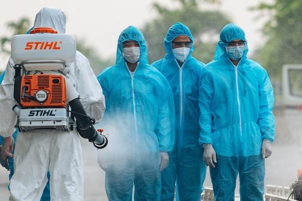 Thêm 41 ca mắc COVID-19, trong đó 40 ca liên quan đến Đà Nẵng, Việt Nam có 713 bệnh nhân-1