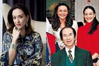 Cháu gái được Vua sòng bài Macau thương nhất: 3 tuổi mồ côi bố mẹ, không được thừa kế tài sản của ông nội, phải tự gây dựng cơ ngơi kếch xù