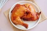 Hội lười lại thích ăn ngon thì vào hết đây có món gà nướng bằng nồi cơm điện nhàn tênh mà ăn ngon thôi rồi!