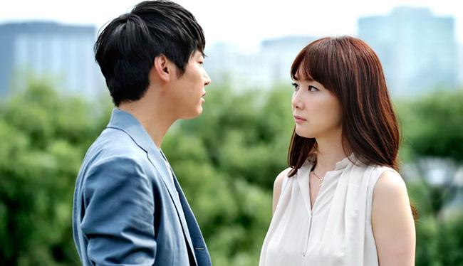 """Cuộc chạm mặt"""" bất ngờ với chồng trong tình cảnh tréo ngoe khiến cô vợ lập tức đưa ra quyết định bước ngoặt-2"""