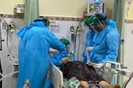 13 ca mắc COVID-19 đang điều trị tại Huế và Đà Nẵng trong tình trạng rất nặng