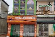 Bắt khẩn cấp người bà nghi tiêm thuốc chuột đầu độc cháu nội ở Thái Bình