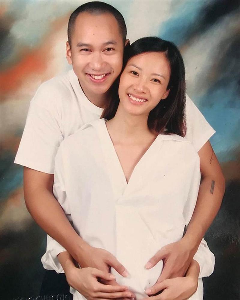 Suboi: Tuổi thơ khó khăn, bị bạn trai quen qua mạng bạo hành và hạnh phúc bình dị tuổi 30-8