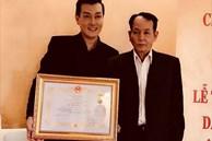 Chuyện về người cha 76 tuổi chăm sóc ca sĩ Tuấn Phương bạo bệnh
