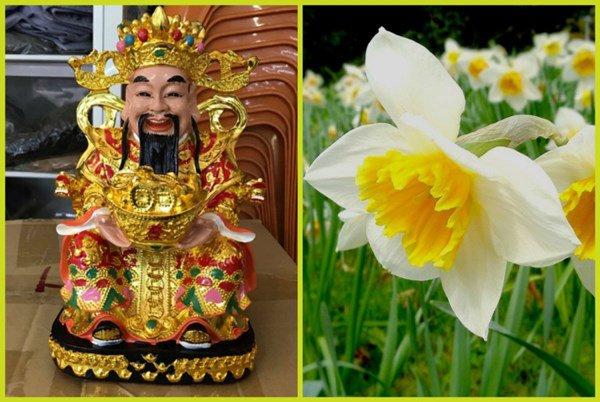 Buổi sáng bí mật đặt thứ này lên bàn thờ Thần Tài, gia chủ ngồi không cũng có lộc-3