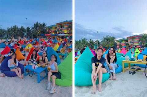 Đăng ảnh chụp gần cầu Rồng Đà Nẵng nhưng không đeo khẩu trang, hot girl Nhật Lê bị anti-fan chỉ trích xúc phạm nặng nề-2