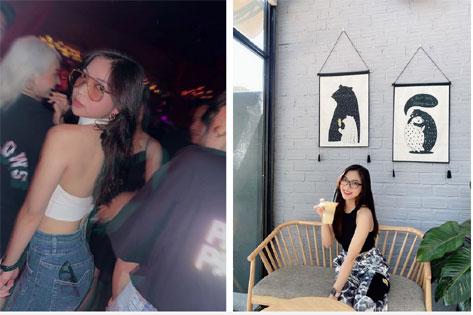 Đăng ảnh chụp gần cầu Rồng Đà Nẵng nhưng không đeo khẩu trang, hot girl Nhật Lê bị anti-fan chỉ trích xúc phạm nặng nề-3
