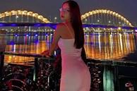 Đăng ảnh chụp gần cầu Rồng Đà Nẵng nhưng không đeo khẩu trang, hot girl Nhật Lê bị anti-fan chỉ trích xúc phạm nặng nề