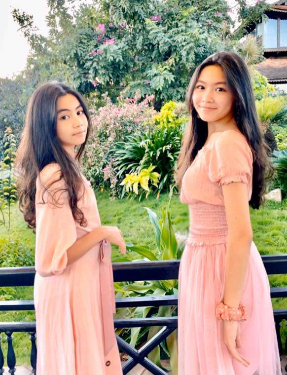 Bố nói con không dùng Facebook, dân tình phát hiện trang MXH con gái Quyền Linh, đăng toàn ảnh Hot-9