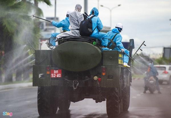 Việt Nam đang trong 'thời gian vàng' để dập dịch Covid-19-3