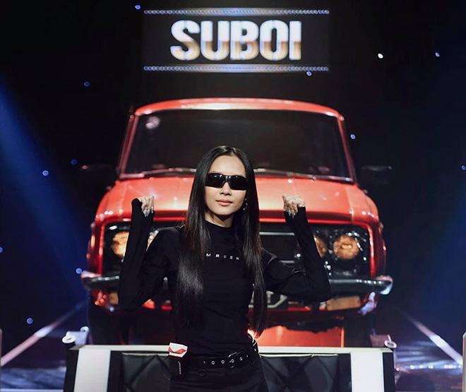 """Danh tính đại gia sở hữu dàn siêu xe xuất hiện trong show cực hot Rap Việt""""-1"""