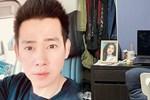 Sau 4 tháng Mai Phương qua đời, Phùng Ngọc Huy hiếm hoi lộ diện với vẻ ngoài thay đổi đáng lo