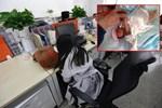 Sinh non con ốm yếu, nghe bác sĩ nói nguyên nhân mẹ ôm đầu: 'Do công việc văn phòng'