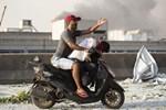 'Thi thể khắp nơi' - cảnh tượng tang tóc sau vụ nổ ở Beirut