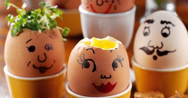 Đừng vứt vỏ trứng, vỏ chuối hay khoai tây mọc mầm đi vì chúng còn dùng được trong vô vàn việc hữu ích đây này!-1