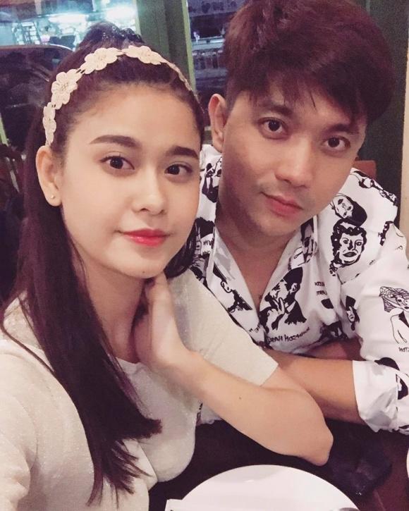 Tim công khai ảnh tình tứ bên cô gái lạ sau 2 năm ly hôn Trương Quỳnh Anh-3