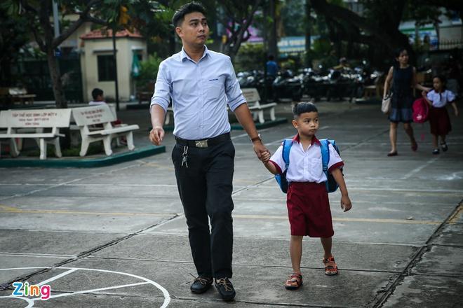 Học sinh TP.HCM nghỉ Tết Nguyên đán 11 ngày-1