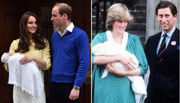Hoàng tử William - Công nương Diana: Vòng tay của người mẹ được tạo nên từ tình yêu thương, làm sao đứa trẻ ngủ trong đó mà không ngọt ngào?-6