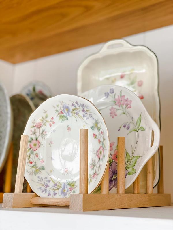 Căn bếp của vợ chồng trẻ Đà Lạt khiến chị em mê mẩn: Lên xứ bơ nên làm bếp cũng màu 034 mới chịu!-10