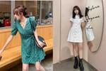 9 mẫu váy liền giúp các nàng có style xịn sò hẳn lên, diện đi chơi 'sống ảo' không chê được điểm nào