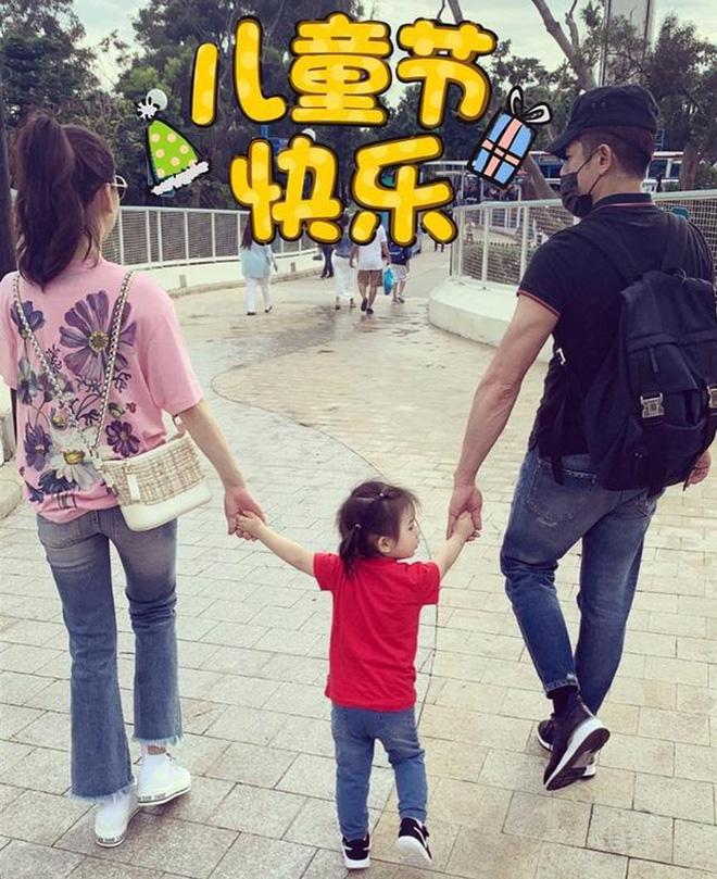 Bà xã hotgirl bị tố nằm trong lò luyện cưới đại gia, Quách Phú Thành nổi giận khiến gia đình tan vỡ?-4