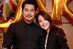 Bà xã hotgirl bị tố nằm trong 'lò luyện cưới đại gia', Quách Phú Thành nổi giận khiến gia đình tan vỡ?